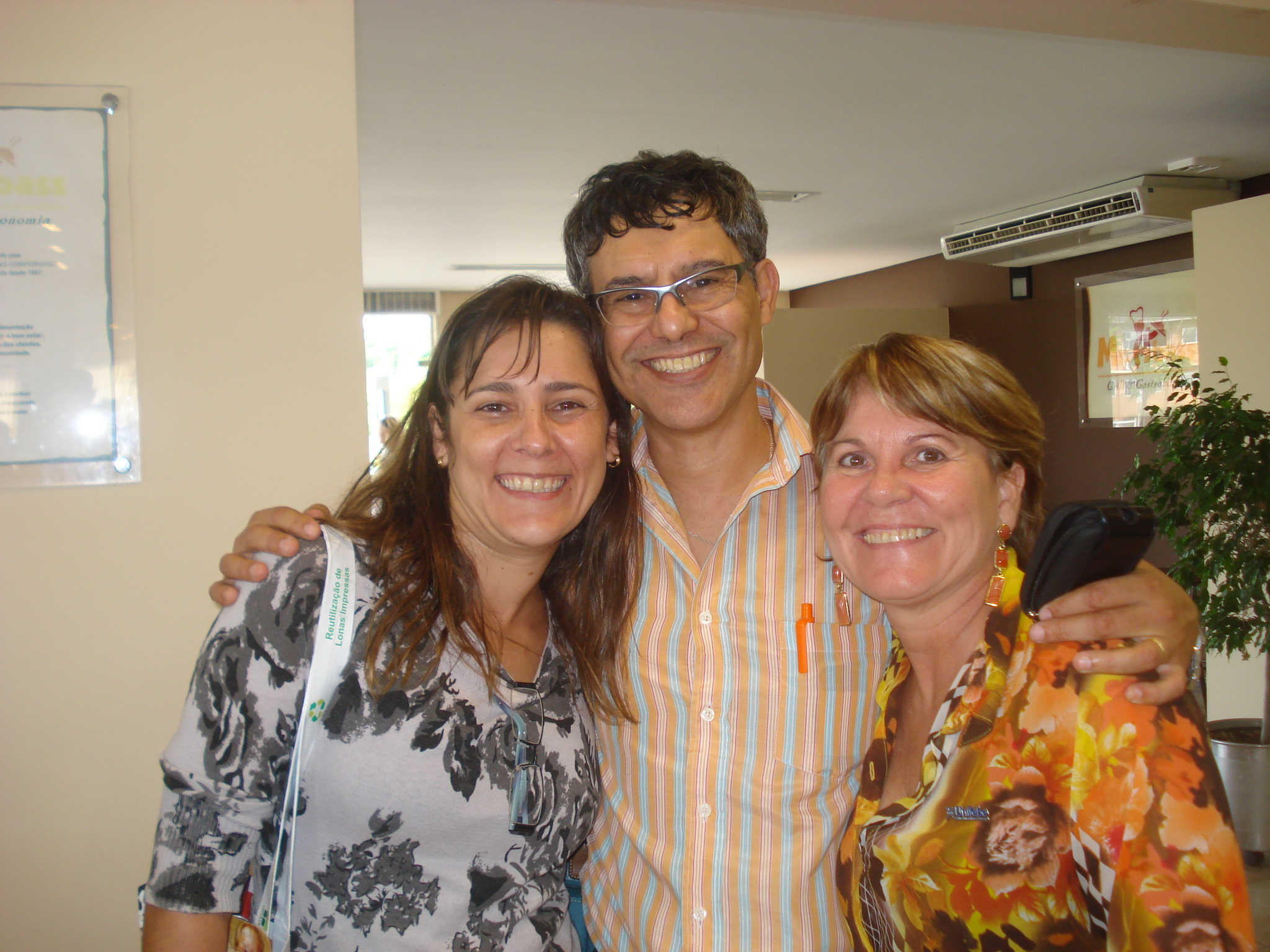 UNIFEBE participa de encontro sobre sustentabilidade