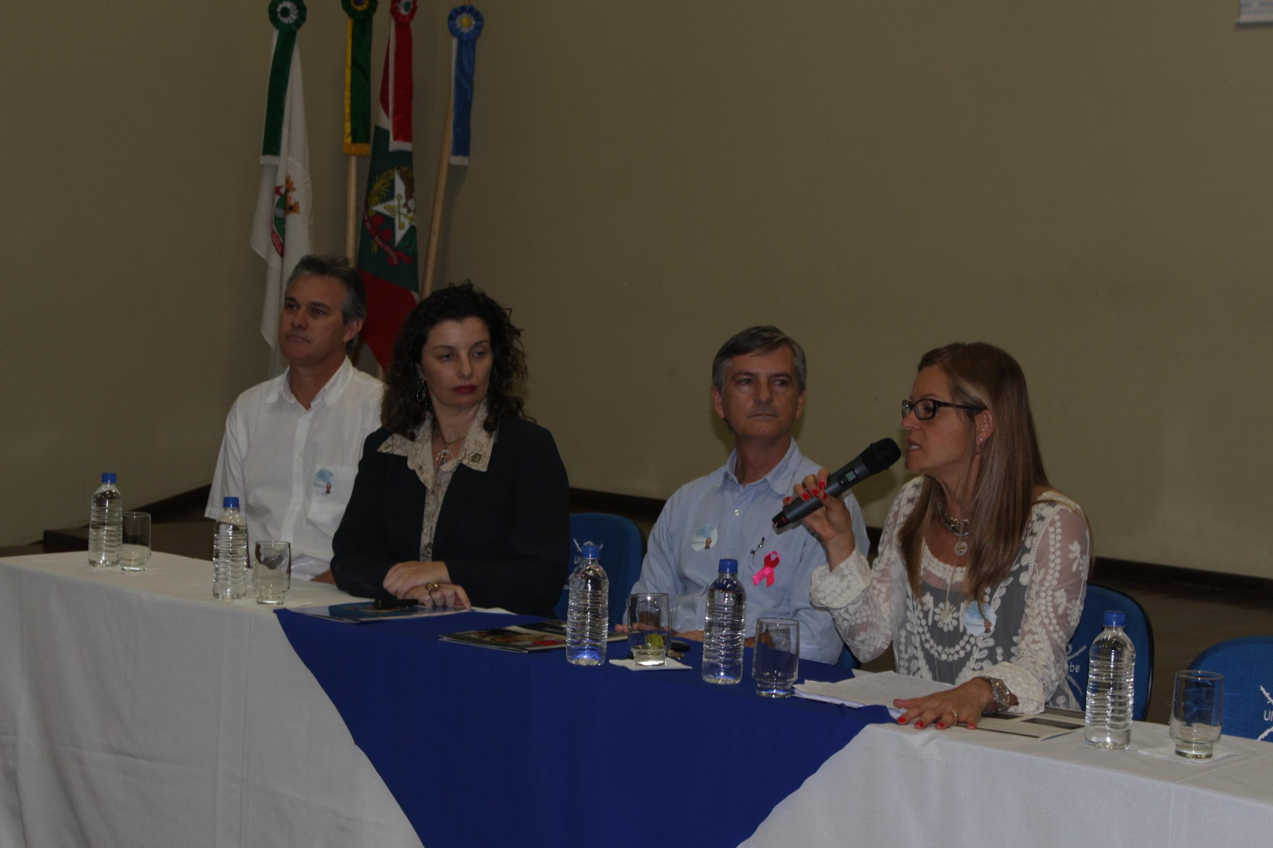 Desenvolvimento Regional é tema de maior evento de ensino, pesquisa e extensão da UNIFEBE
