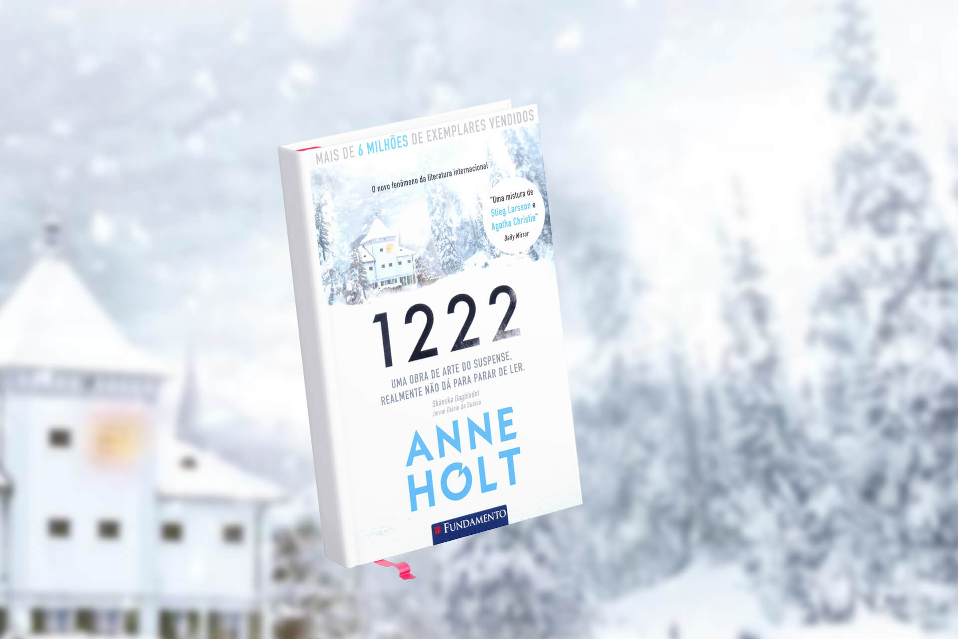 1222 – Anne Holt