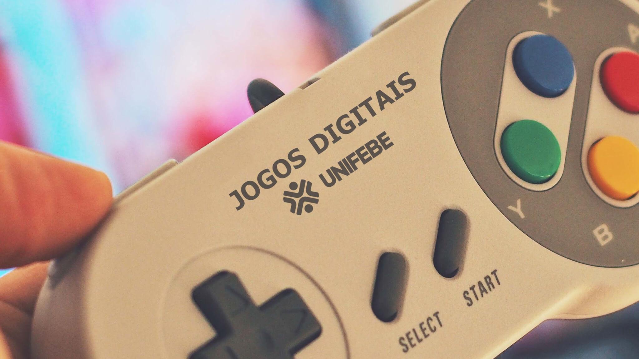 1ª Semana Acadêmica de Jogos Digitais inicia nesta segunda-feira, 22