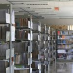 Biblioteca acadêmica