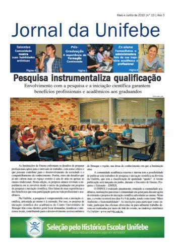 revista n13