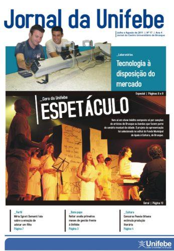 revista n17