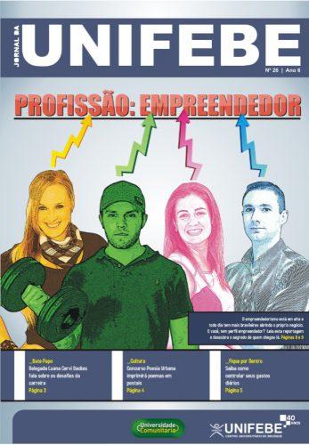 revista n26