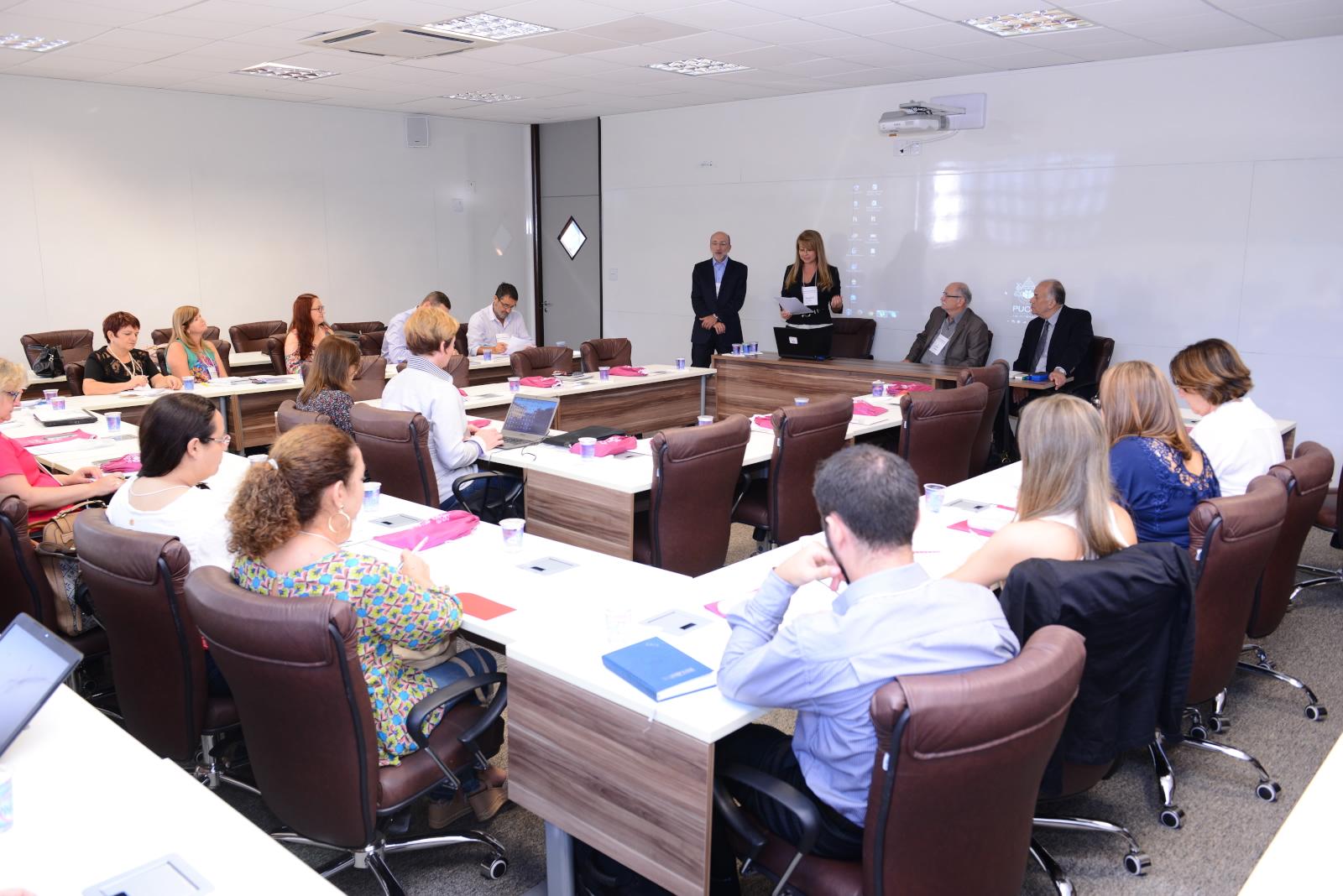 UNIFEBE participa de Fórum Nacional de Extensão e Ação Comunitária