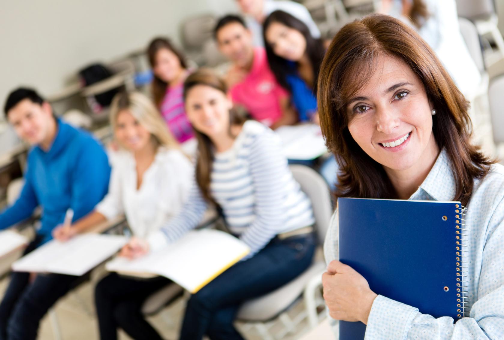 UNIFEBE e EJA oferecem aulas para jovens e adultos no campus Santa Terezinha