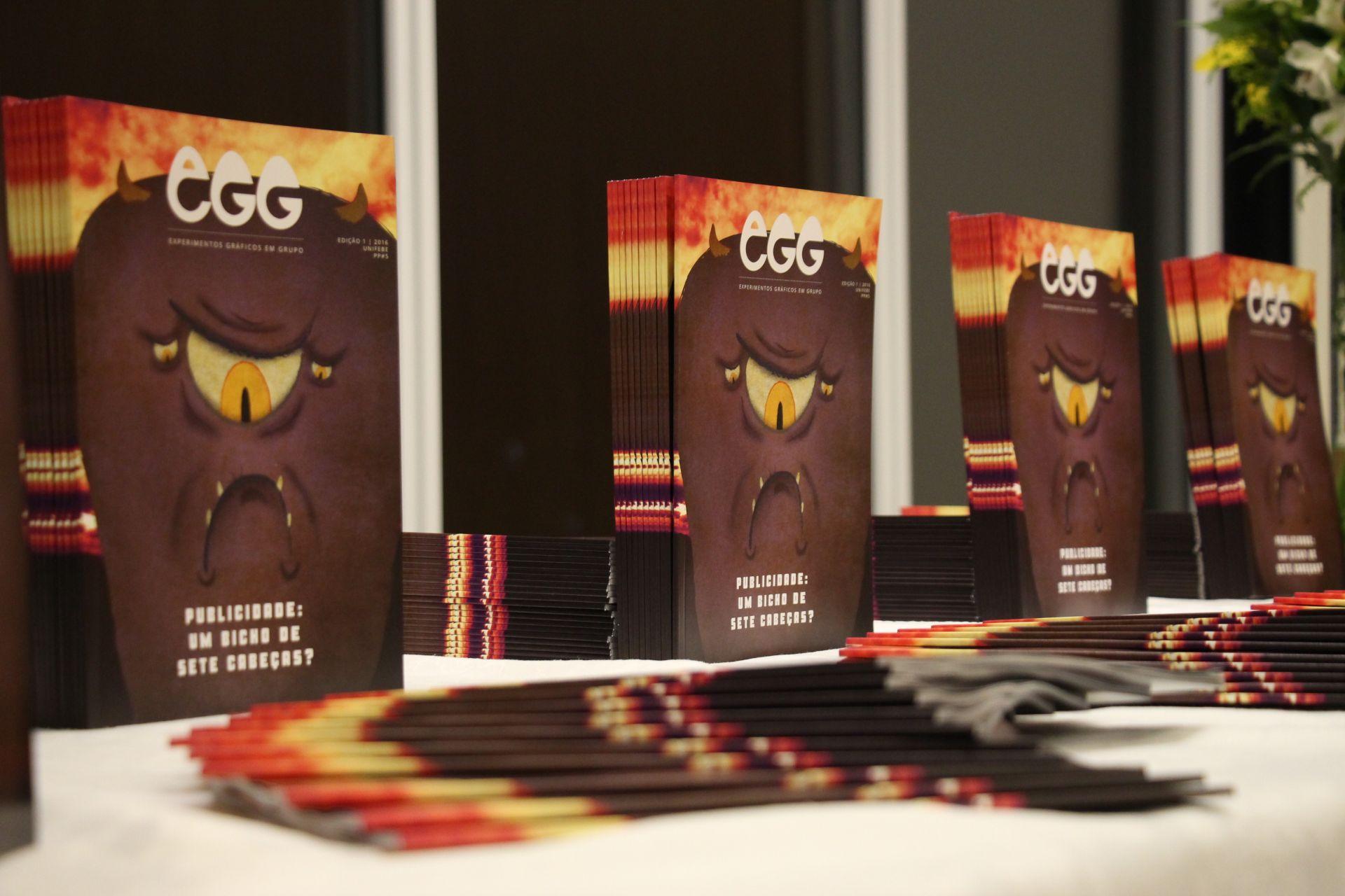Publicidade e Propaganda lança primeira revista do curso