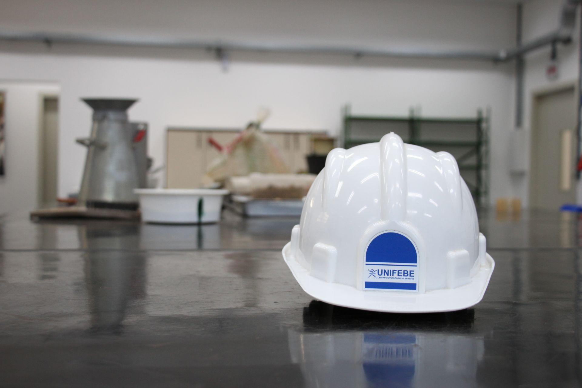 Engenharia Civil passa por reconhecimento do Conselho Estadual de Educação