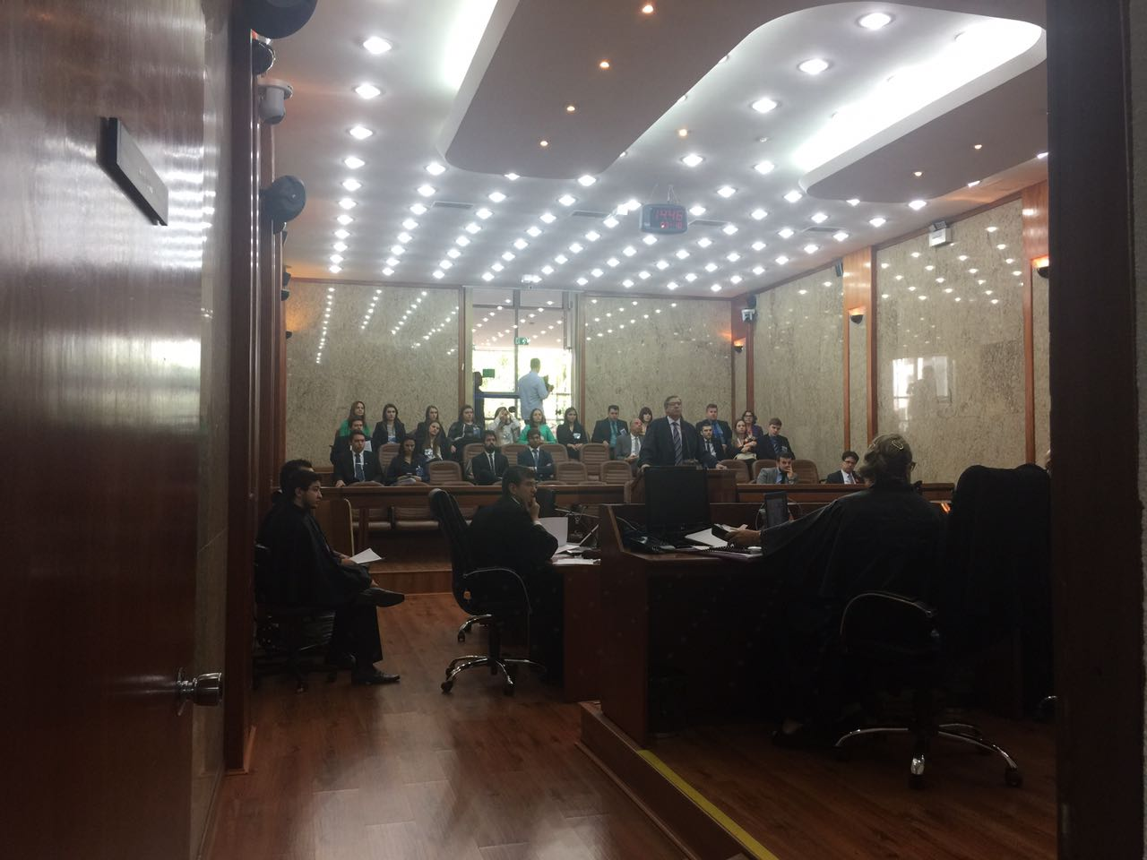 """Projeto """"Brasília Jurídico"""" acompanha Sessão do STF que negou pedido de Lula"""