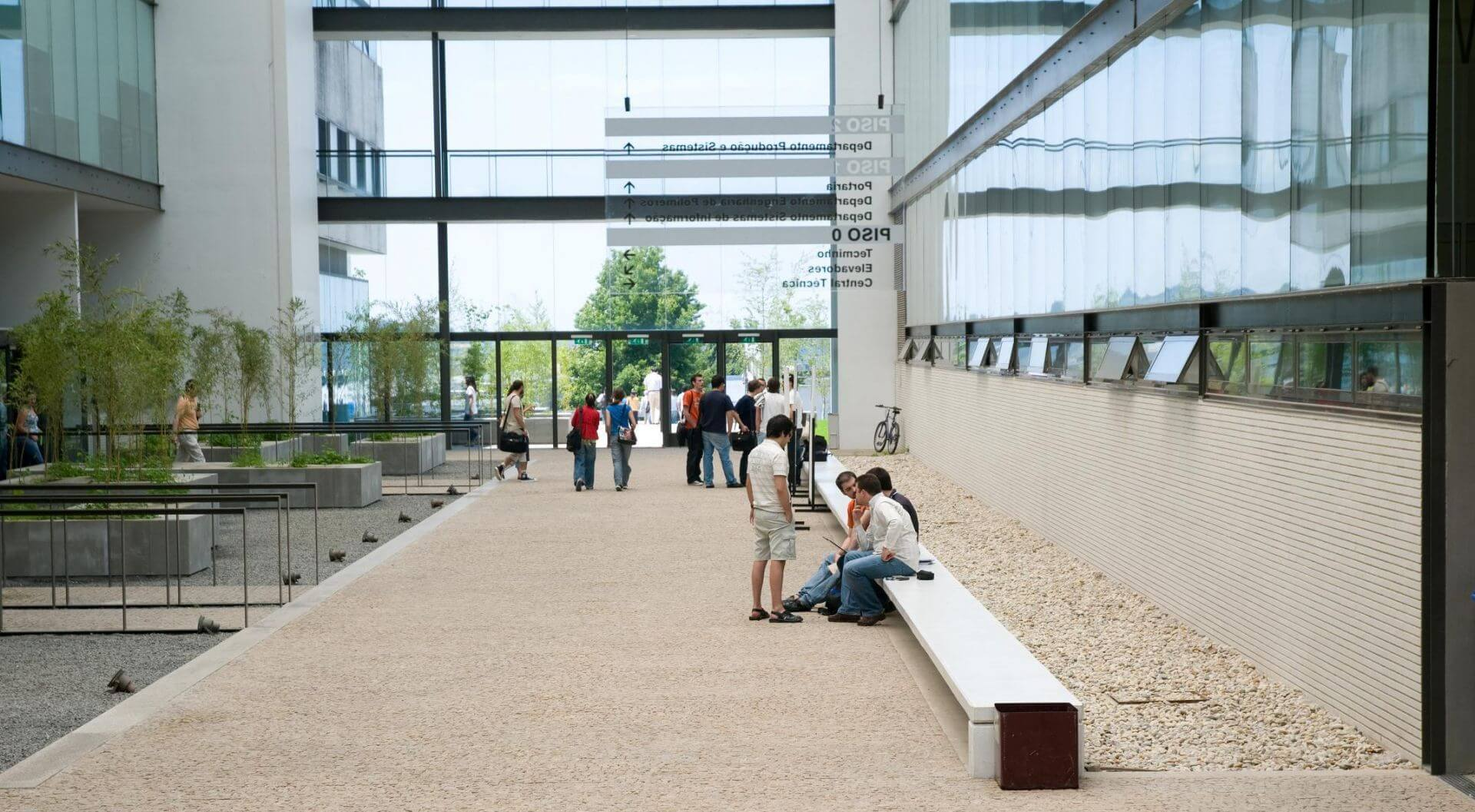 Acadêmicos se preparam para intercâmbio em universidades parceiras