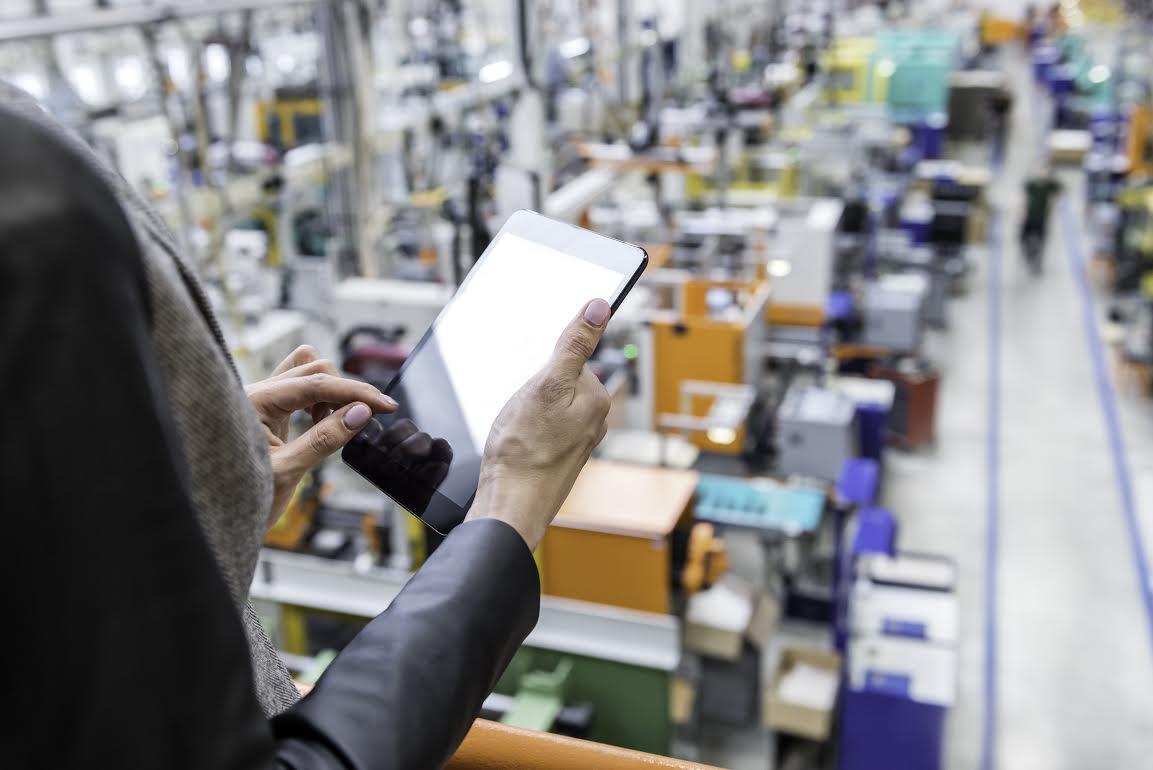 Indústria 4.0 é discutida na Semana de Engenharia de Produção e Química