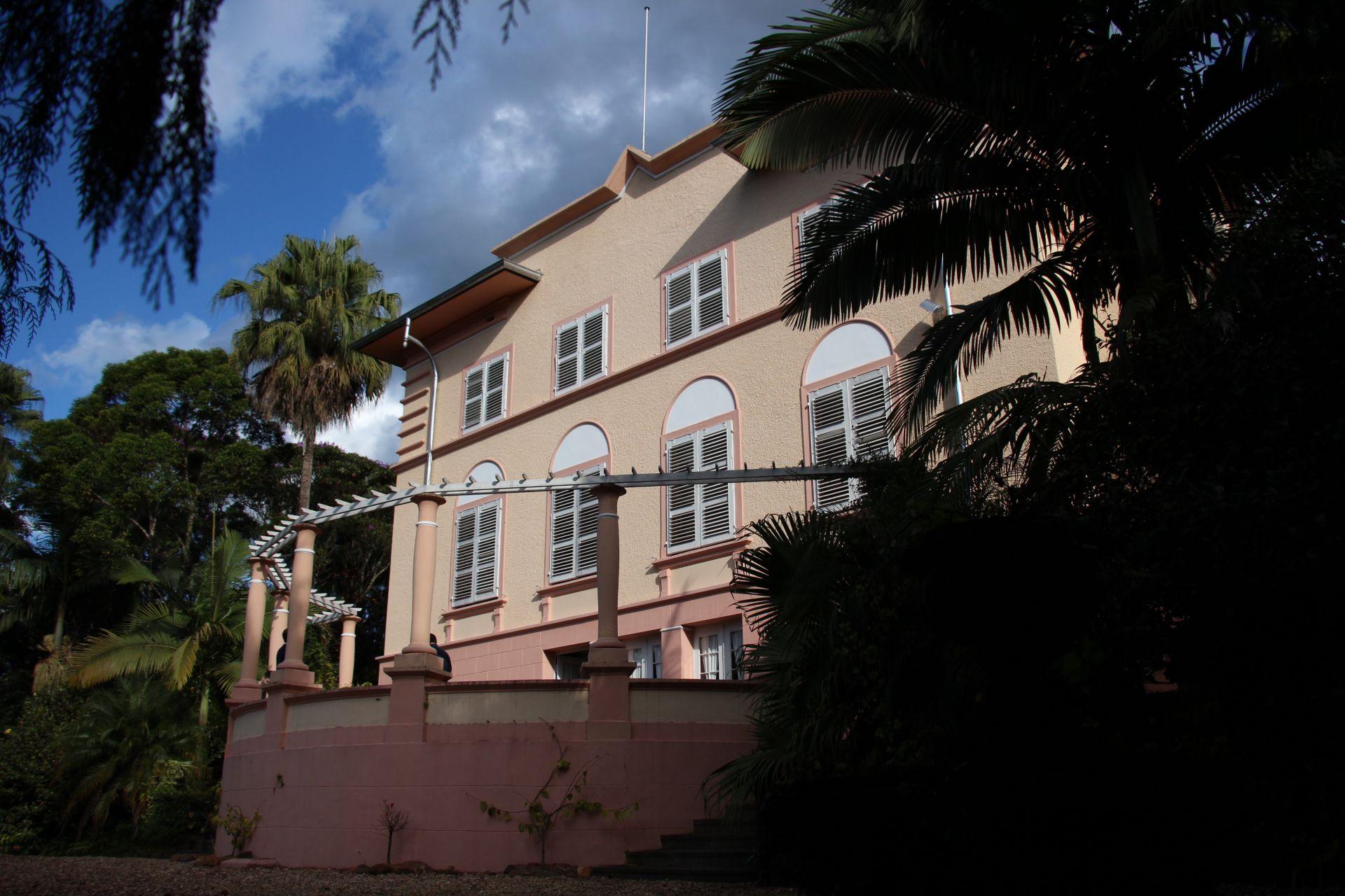 Parceria entre UNIFEBE e Casa Renaux preserva a História de Brusque