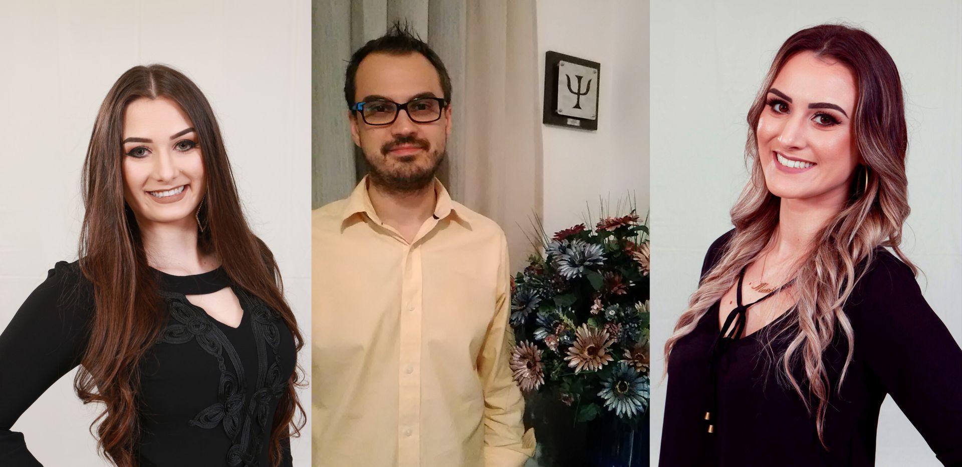 Acadêmicos de Psicologia garantem vaga em mestrado em universidades federais