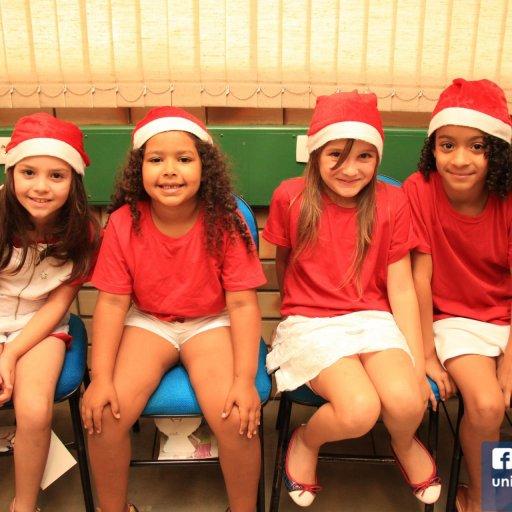 Natal Solidário Tarde (1)