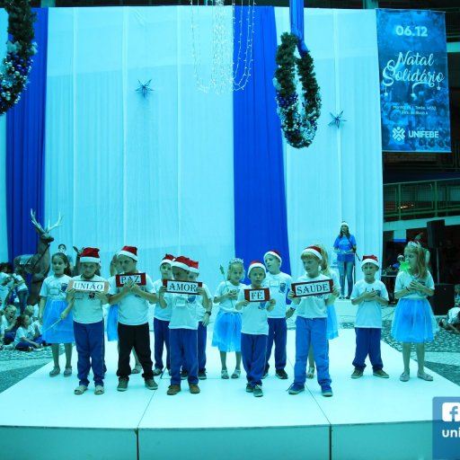 Natal Solidário Tarde (108)