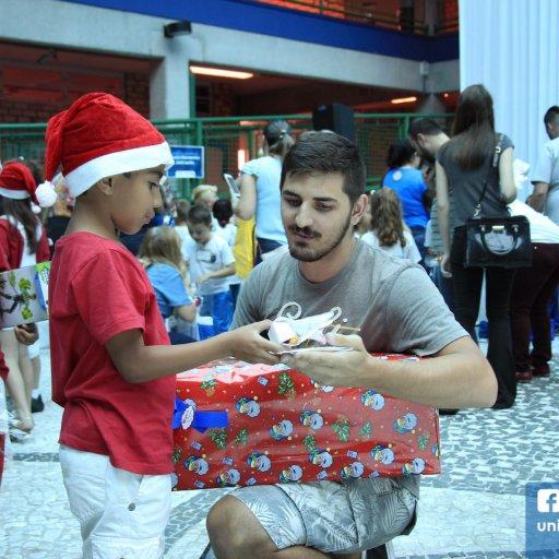 Natal Solidário Tarde (128)