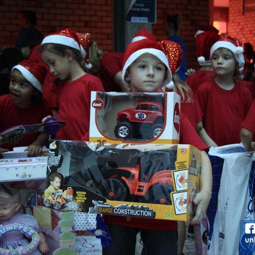 Natal Solidário Tarde (137)