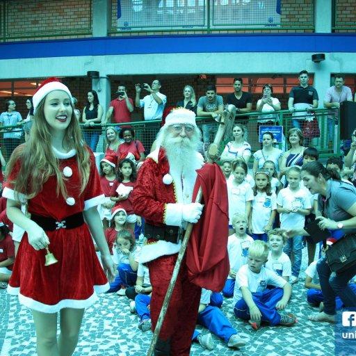 Natal Solidário Tarde (60)