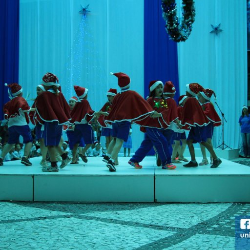 Natal Solidário Tarde (96)
