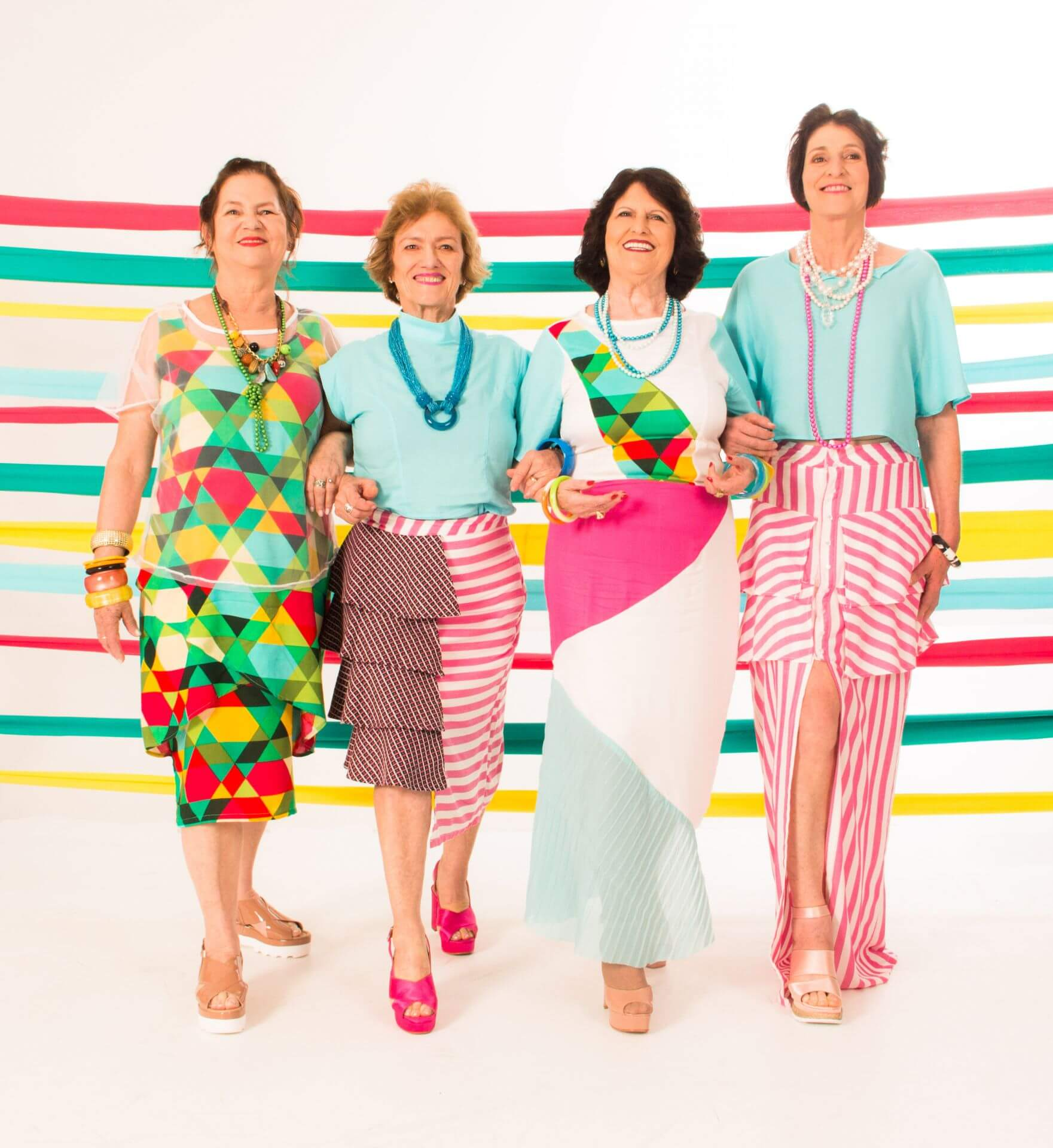Desfile Fashion Now da UNIFEBE destaca diversidade na passarela