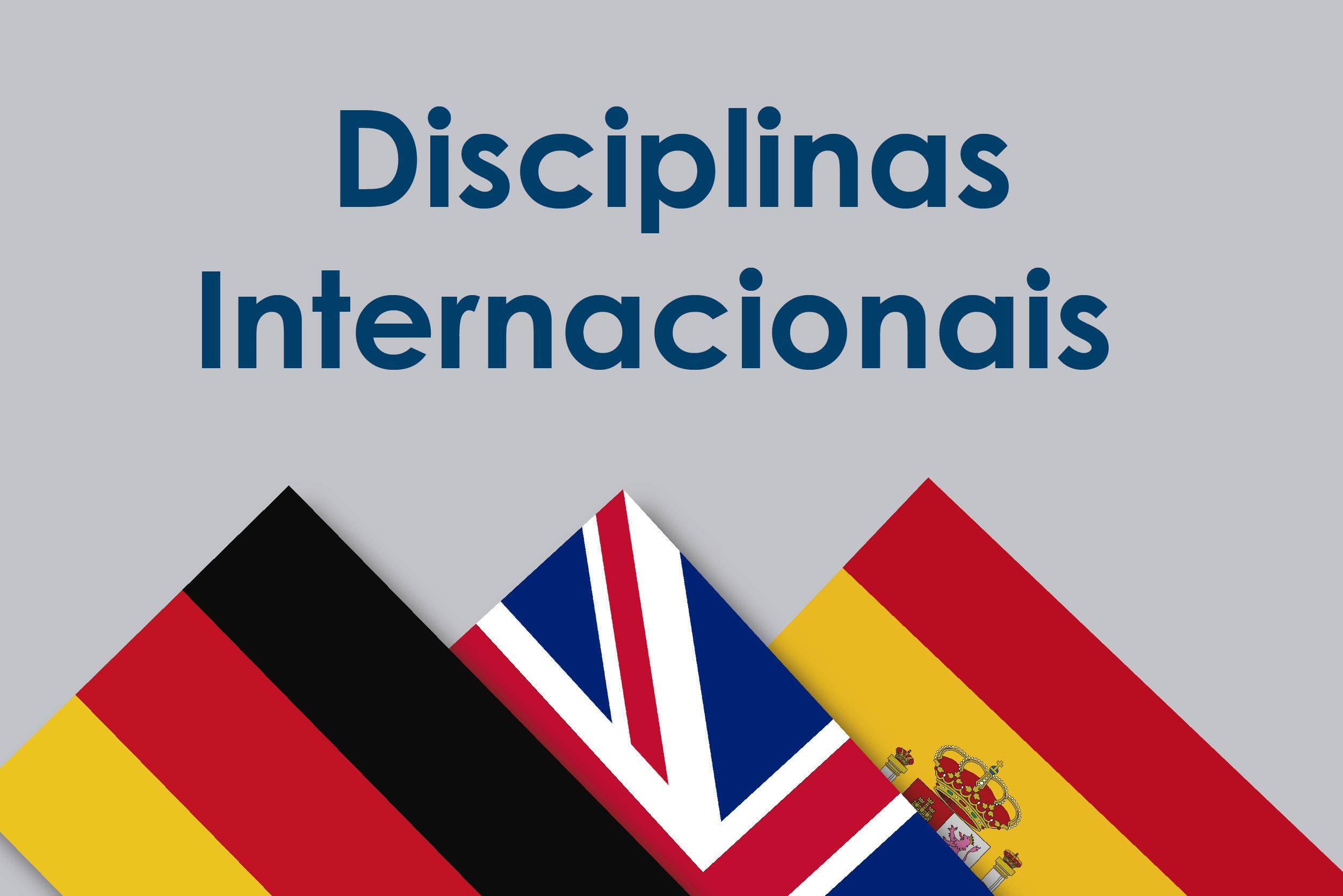UNIFEBE oferece disciplinas optativas em inglês, espanhol e alemão