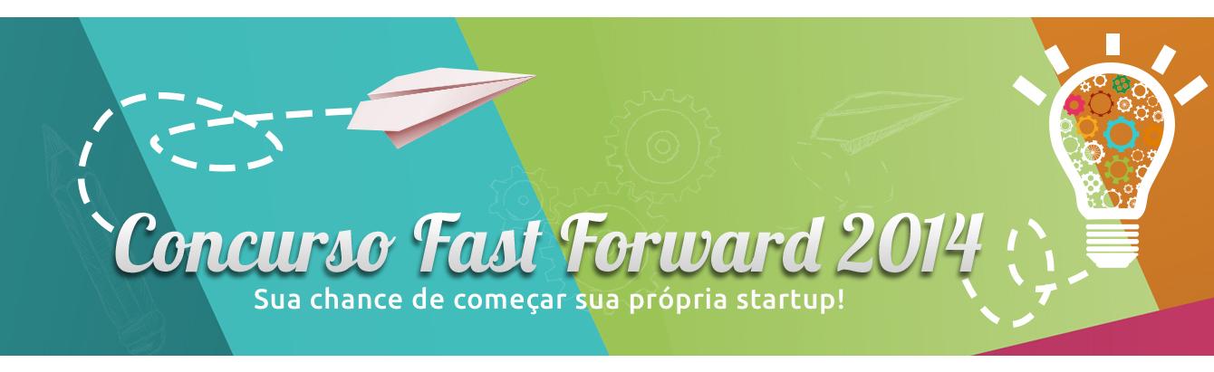 Acadêmicos da UNIFEBE podem participar do concurso Fast Forward 2014