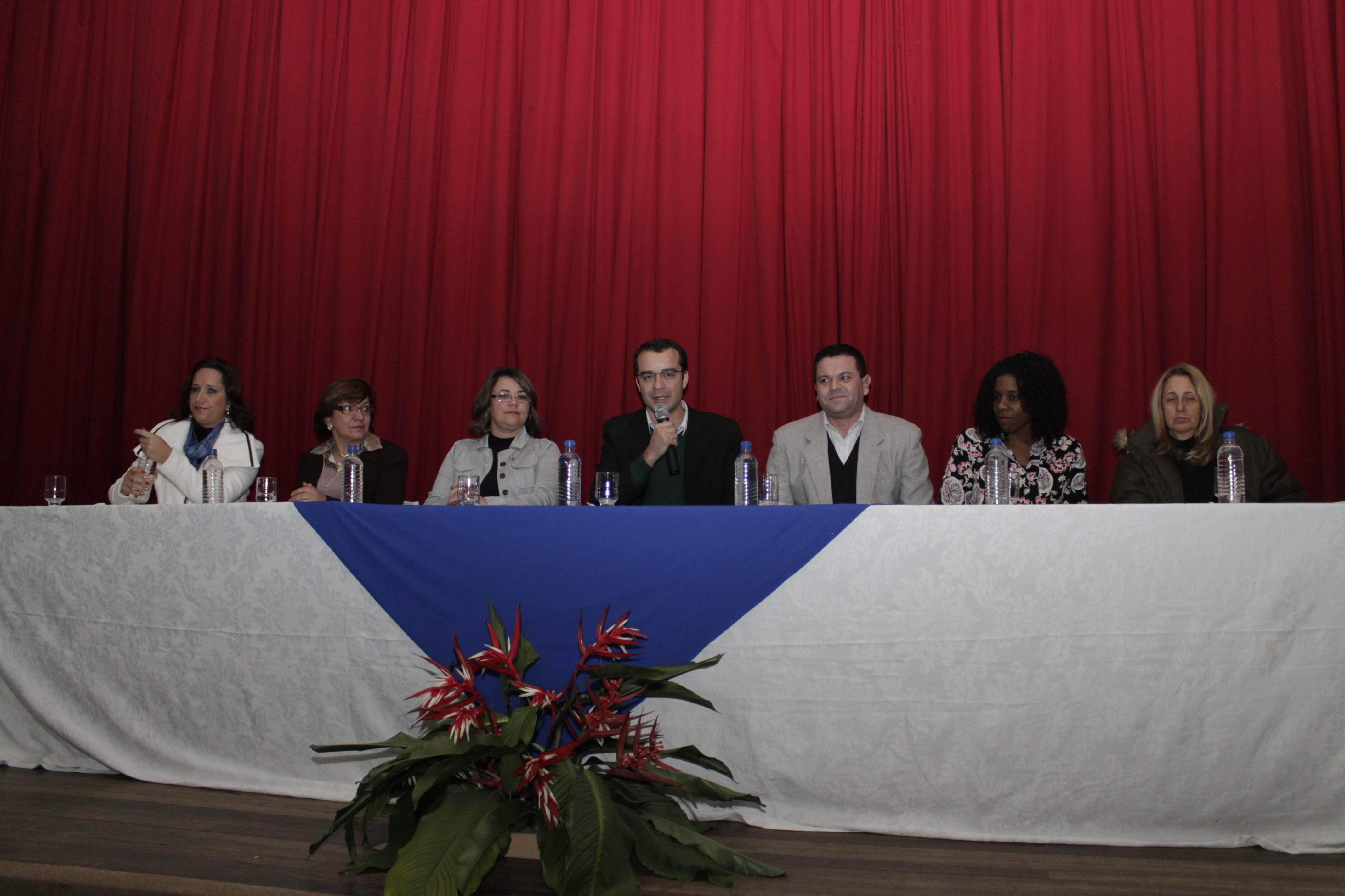 Prevenção da Violência é tema de palestra na UNIFEBE