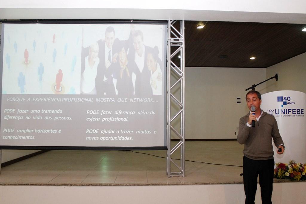 Network encerra 1º Seminário Brusquense de Marketing