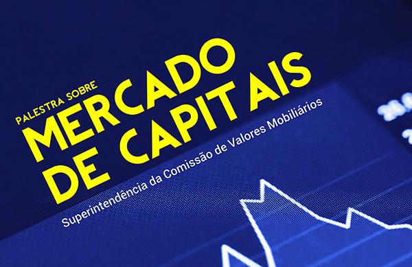 Cursos de gestão da UNIFEBE promovem palestra sobre Mercado de Capitais