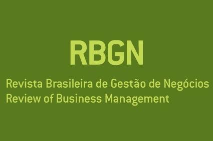 Professor é selecionado como avaliador em Revista Brasileira de Gestão de Negócios