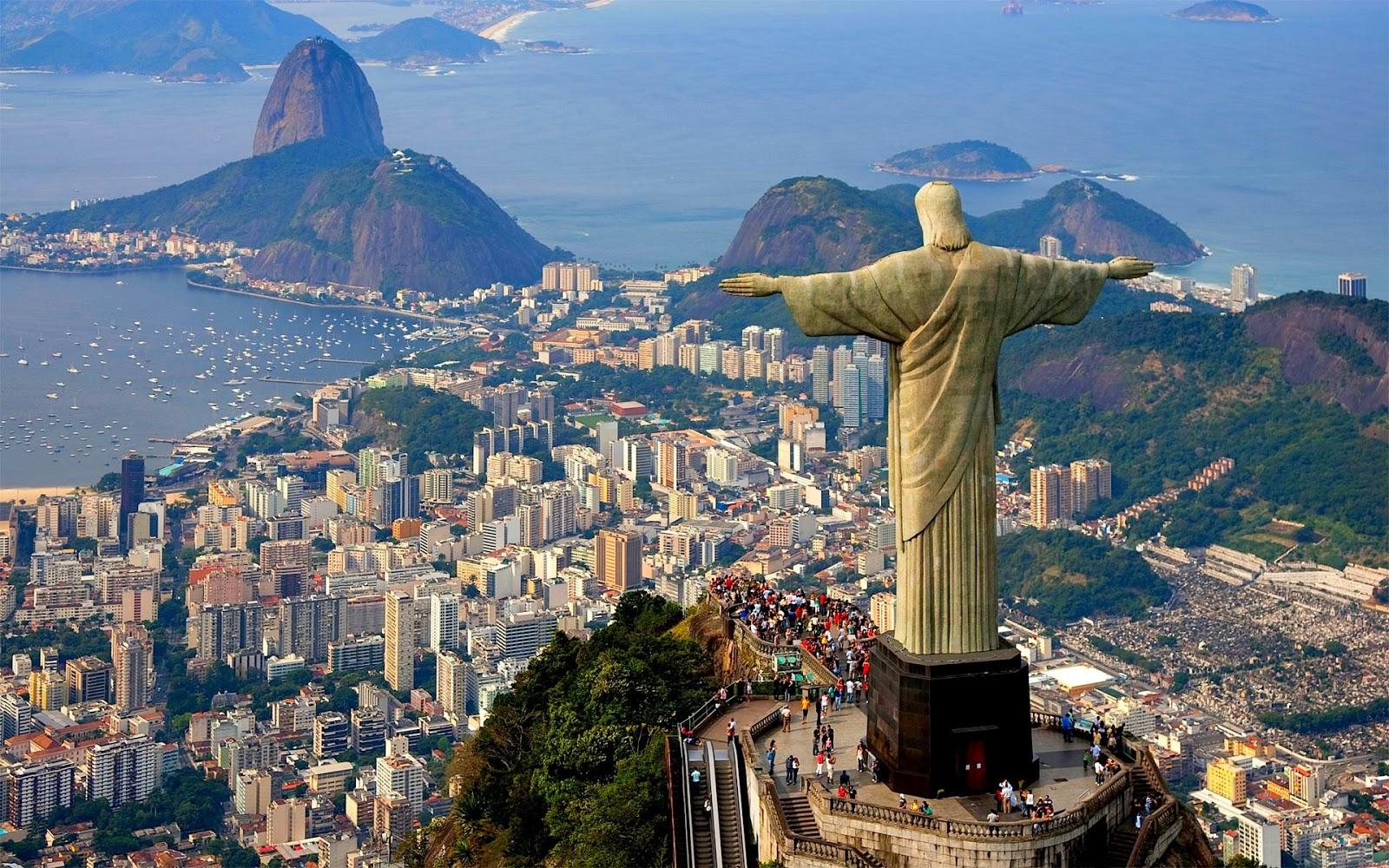 """Rio de Janeiro é destino da 2ª edição do projeto """"Rotas do Itajaí"""""""