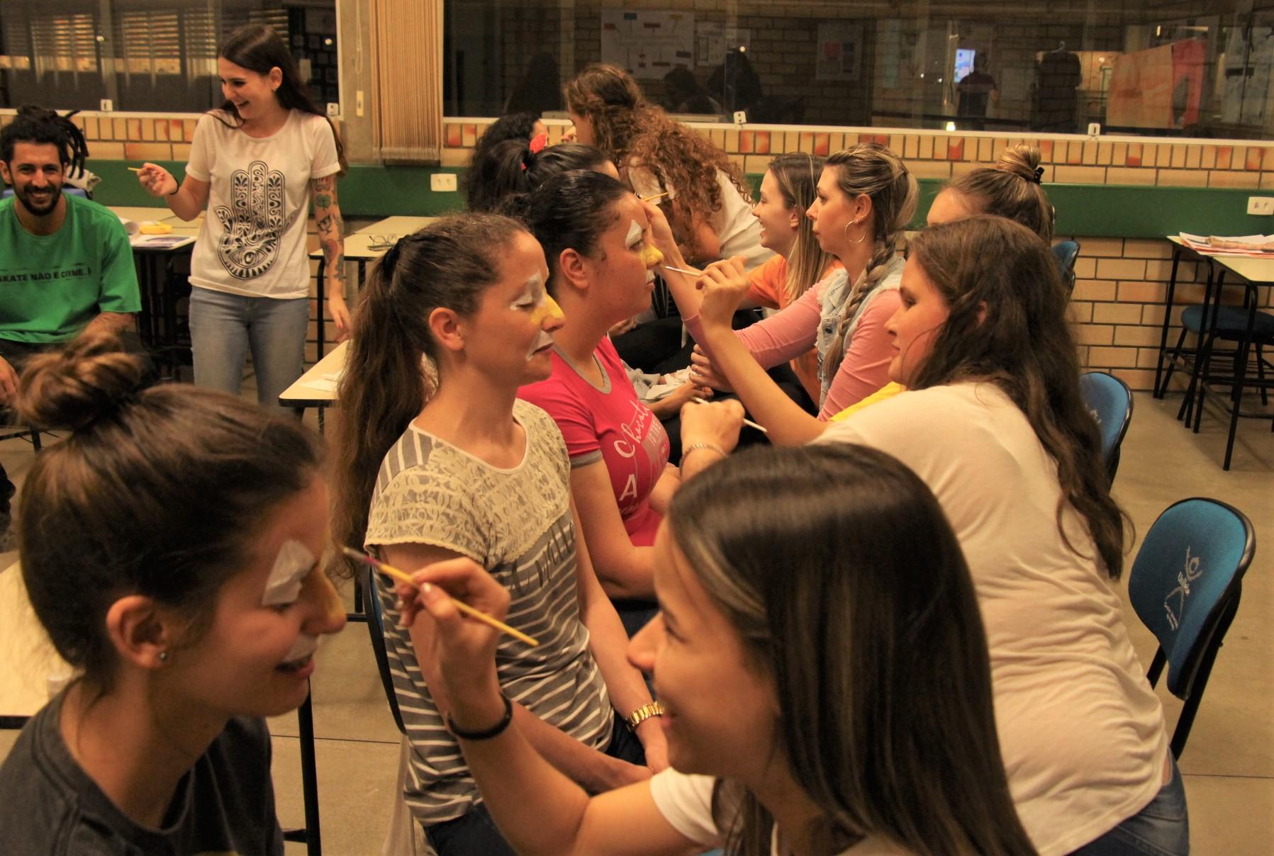 A Pedagogia e seu (s) lugar (es) é tema de Semana Acadêmica