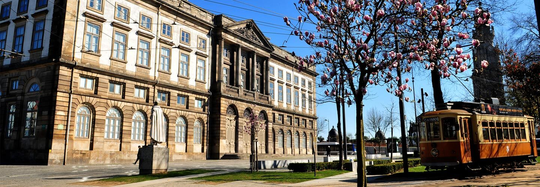 Inscrições abertas para intercâmbio de estudos em Portugal