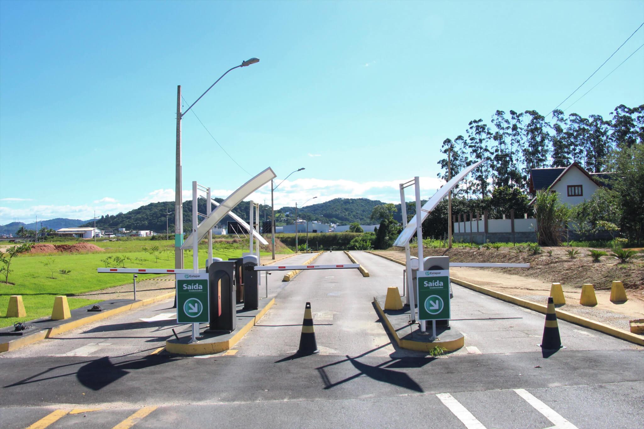 Acesso à UNIFEBE pela Beira Rio estará restrito ao Bloco F