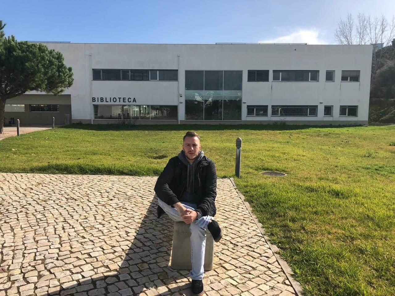 Alunos são aprovados para intercâmbio em universidades de Portugal