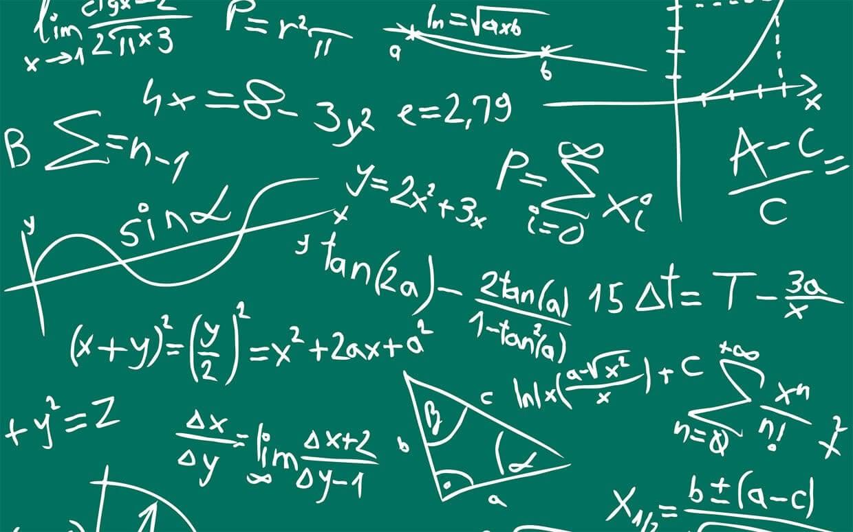 Amantes da matemática: confira 9 cursos onde a matéria é fundamental