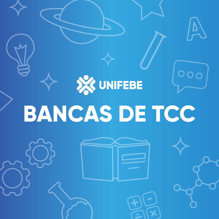 Apresentações de bancas iniciam na próxima segunda-feira (21)