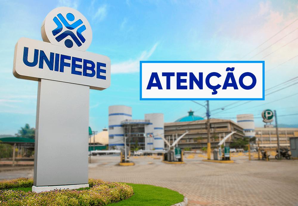 Secretaria Acadêmica atenderá temporariamente em novo espaço