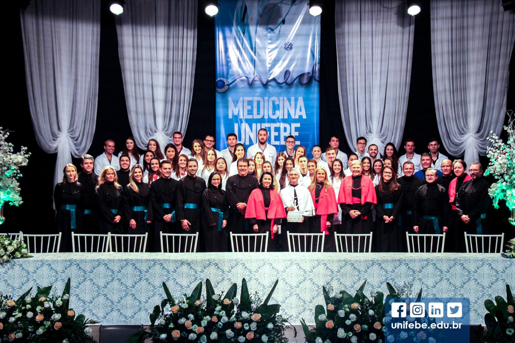 Aula magna de Medicina