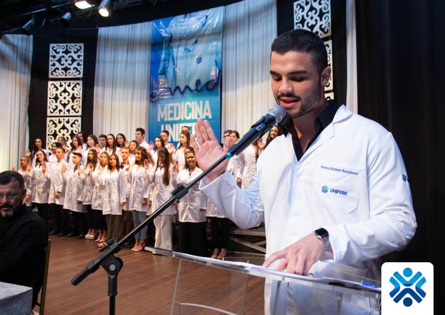 Aula Magna Medicina 2020.1