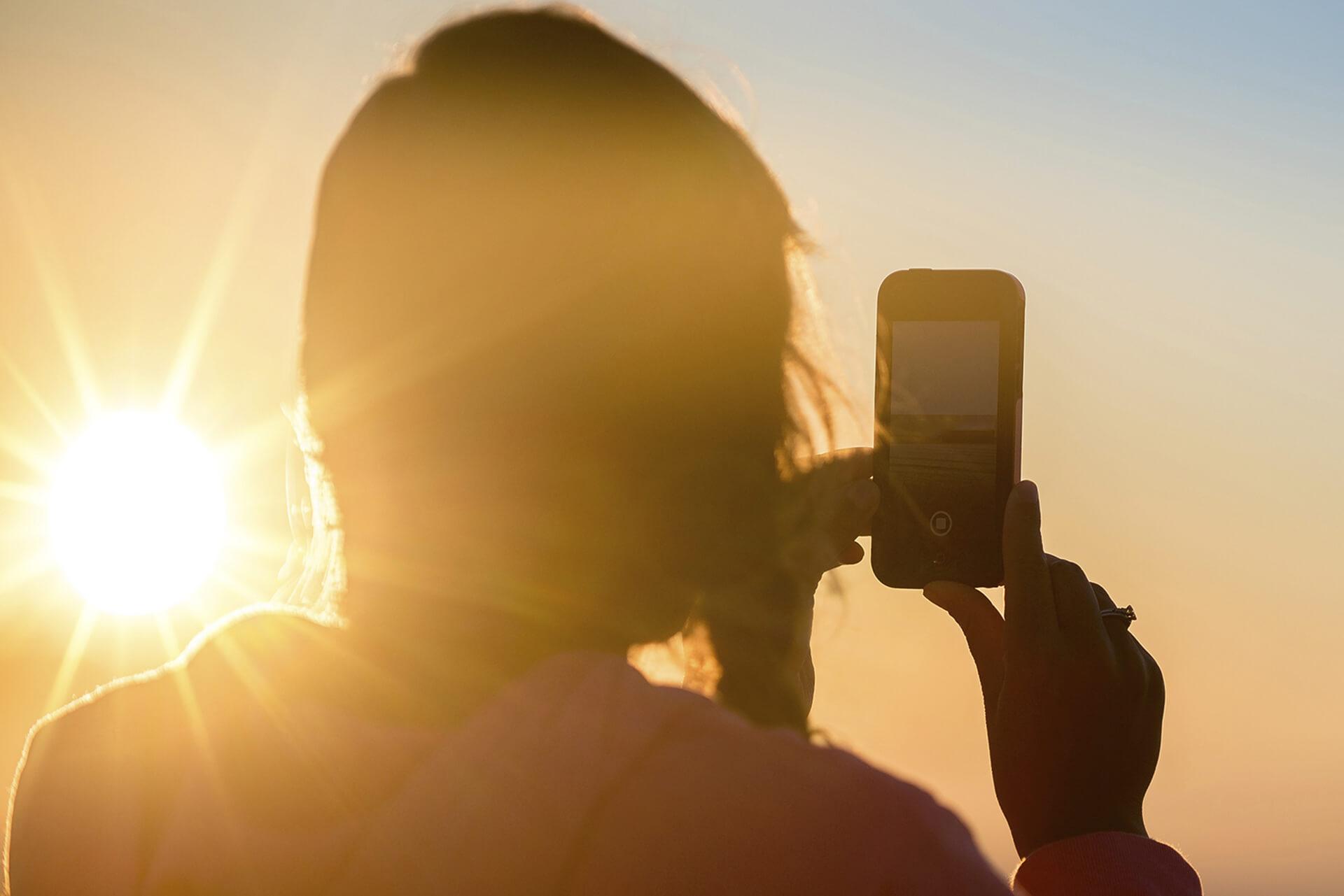 Produção e Edição de Vídeos para Smartphone