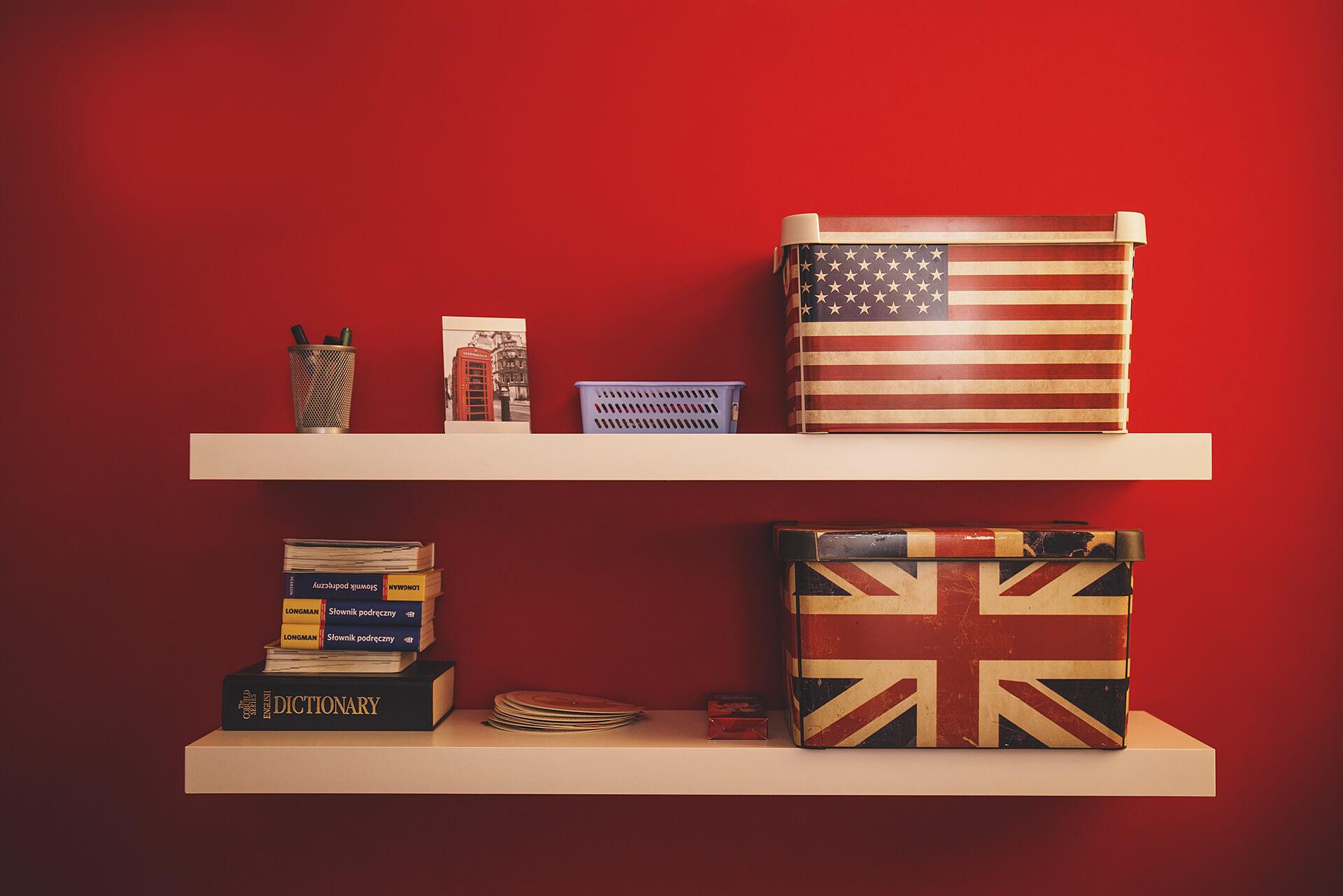 Inglês – Iniciante