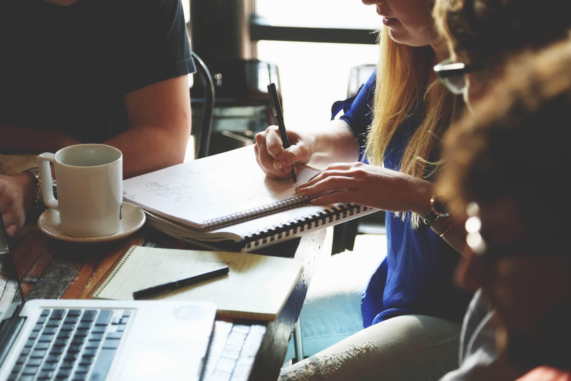 people-woman-coffee-meeting