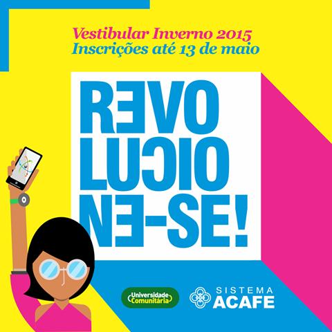 Sistema ACAFE lança novo site com informações sobre universidades