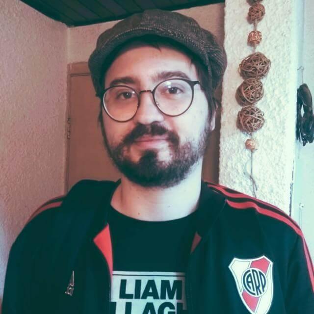 Celio Bruns Junior