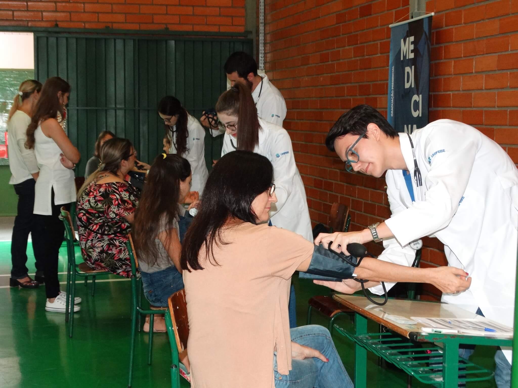 Centro Universitário de Brusque abre cadastro reserva para 2ª fase de Medicina