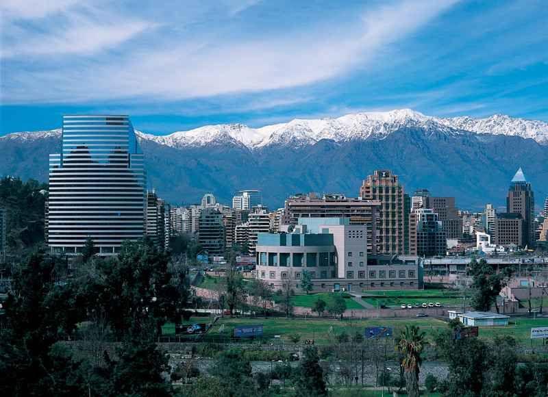 UNIFEBE promove viagem de estudos para o Chile