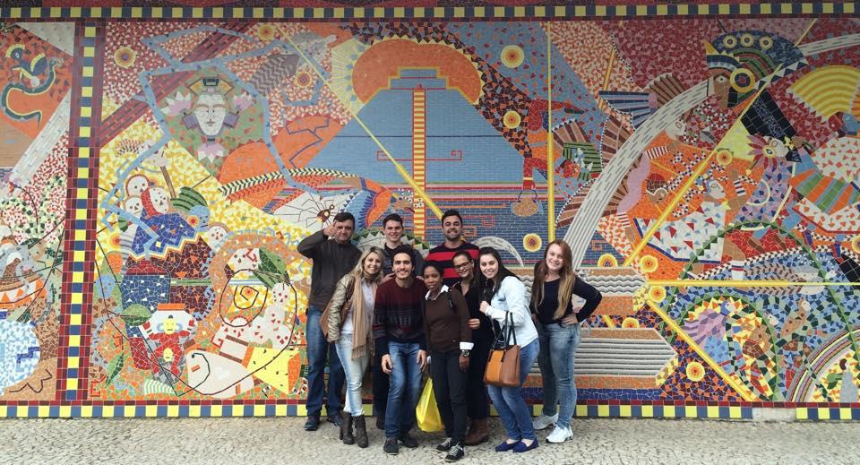 Acadêmicos participam de Colóquio Internacional Estudos de Laicidade