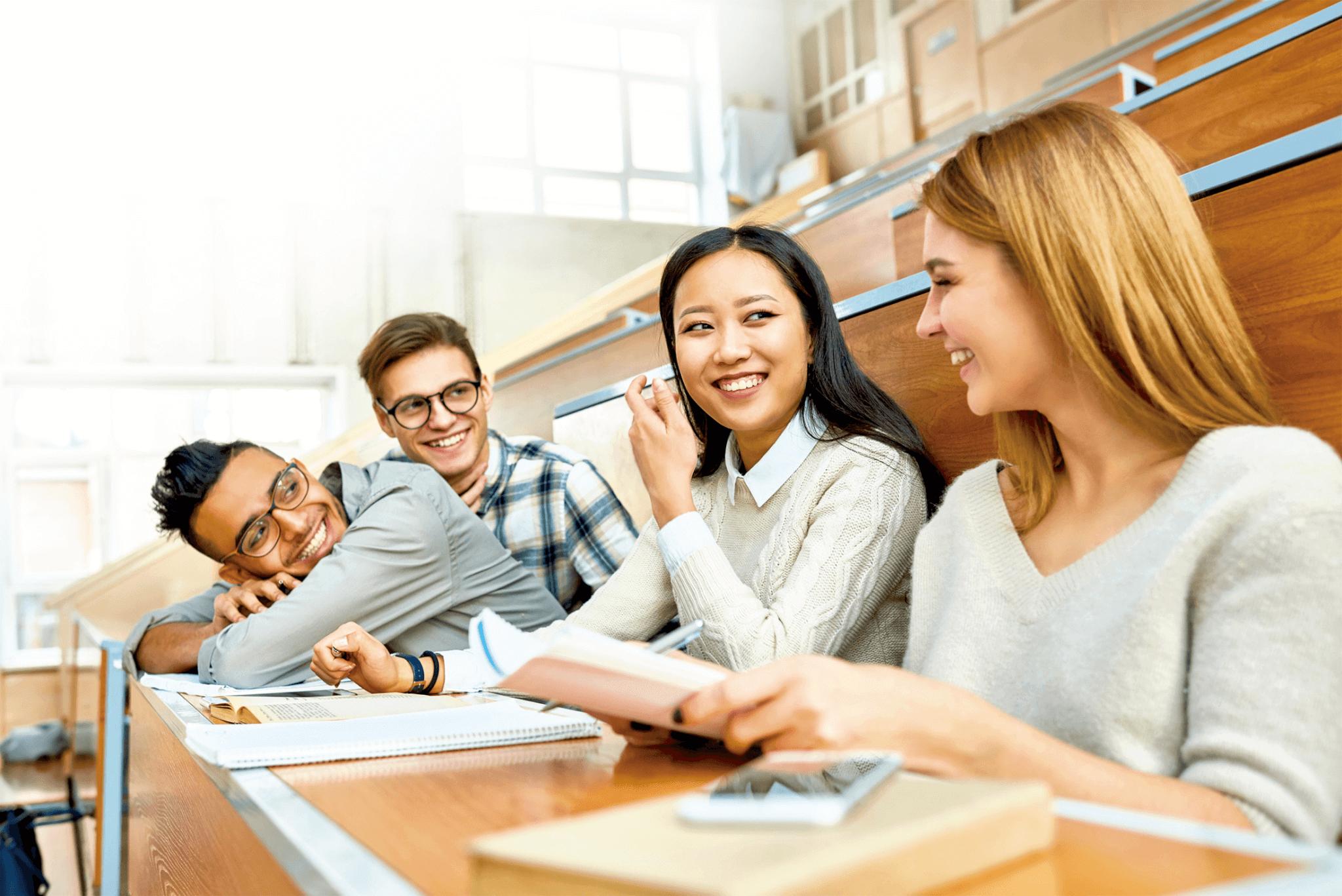 Comece 2019 com tudo: 8 dicas para você construir uma carreira desde cedo