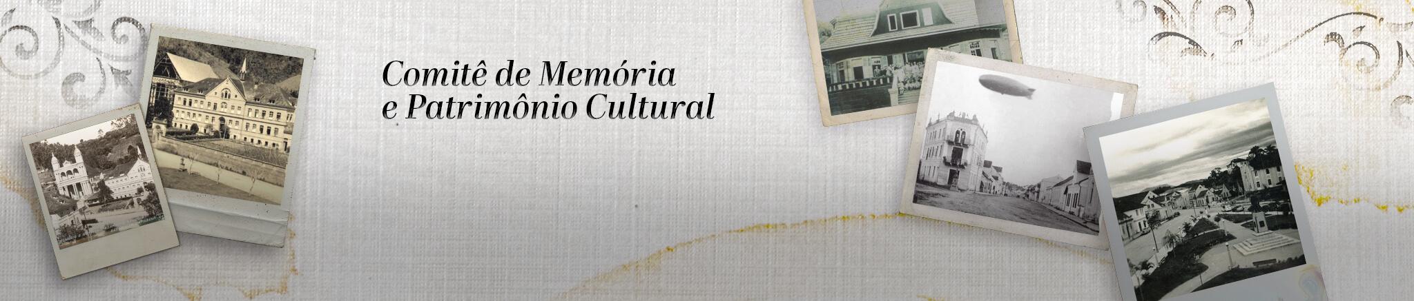 comitê de memória e patrimônio cultural unifebe